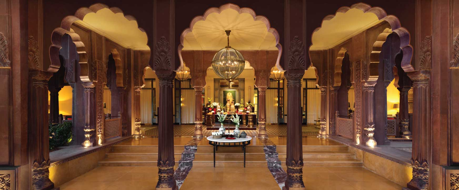 Boutique hotel in Bikaner